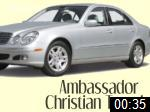 Video of Ambassador Christian Travel Ltd