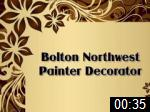 Video of BOLTON NORTHWEST PAINTER DECORATOR