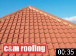 Video of C & M Roofing