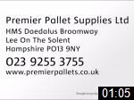 Video of Premier Pallets Ltd