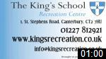 Video of King's School Recreation Centre