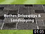 Video of Rothes Driveways