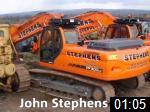 Video of JOHN STEPHENS