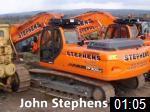Video of John Stephens Ltd