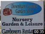 Video of Downham Country Garden Store