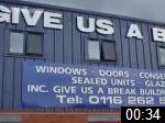 Video of Give Us A Break Windows Ltd
