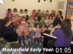 Video of MADRESFIELD EARLY YEARS CENTRE