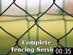 Video of Complete Fencing Services