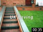 Video of U.K Paving