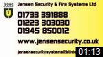 Video of Jensen Security Systems Ltd