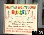 Video of Maytime Montessori Playgroup
