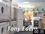 Video of Tony Edens