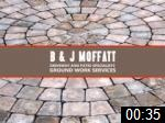 Video of B & J MOFFATT GROUNDWORKS