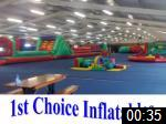 Video of 1st Choice Inflatables Ltd