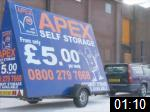Video of Radcliffe Self Storage