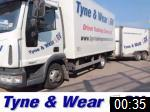 Video of TYNE & WEAR LGV DRIVER TRAINING CENTRE