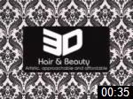 Video of 3D Hair & Beauty