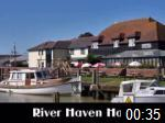 Video of River Haven Hotel