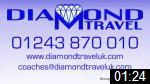 Video of DIAMOND TRAVEL UK