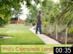 Video of Phil's Complete Landscapes