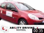 Video of ABILITY DRIVING SCHOOL