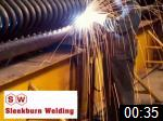 Video of Sleekburn Welding