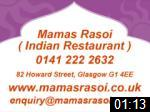 Video of MAMA'S RASOI