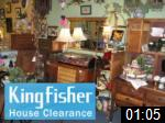 Video of Kingfisher House Clearance