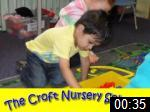Video of The Croft Nursery School