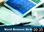 Video of Wood Branson Dickinson