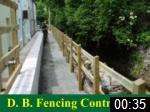 Video of D B Fencing Contractors