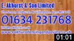 Video of E.Akhurst & Son Ltd