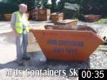 Video of ARDS Containers