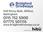 Video of Bridgford Driveways