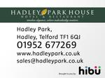 Video of Hadley Park House Hotel