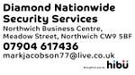 Video of Diamond Nationwide Security Services Ltd