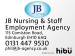 Video of JB Nursing & Staff Employment Agency
