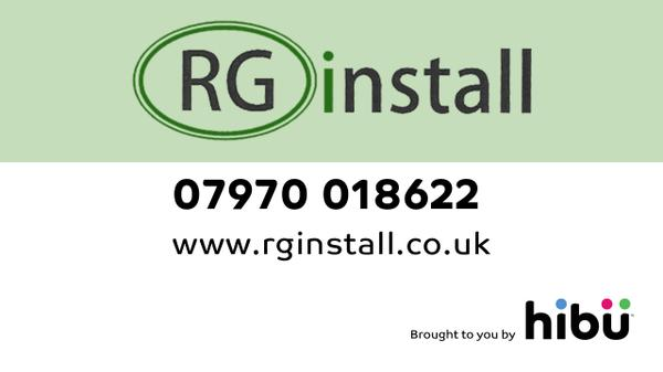 RG install, Rotherham | Office Fitting & Refurbishment - Yell