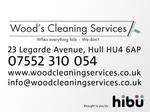 Video of Wood's Cleaning Services