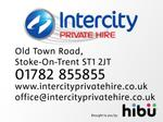 Video of Intercity Private Hire Ltd
