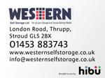 Video of Western Self Storage Ltd