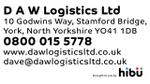 Video of D.A.W Logistics Ltd