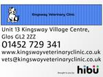 Video of Kingsway Veterinary Clinic