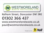 Video of Westmoreland Waste Recycling