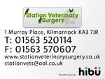 Video of C. Friels Station Veterinary Surgery