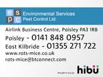 Video of Environmental Services Pest Control Ltd