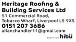 Video of Heritage Roofing & Building Service