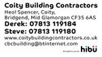 Video of Coity Building Contractors