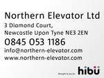 Video of Northern Elevator Ltd