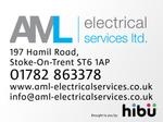 Video of A M L Electrical Services Ltd